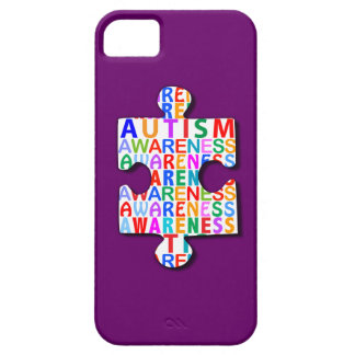 Autism Awareness iPhone 5 Case