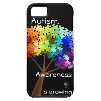 Autism Awareness iPhone 5 Case-Mate Case