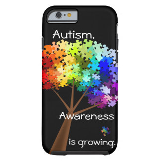 Autism Awareness iPhone 6 Case