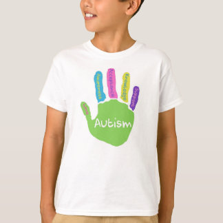 Autism Awareness Kids' Tee! T-Shirt