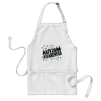 Autism Awareness (PP) Standard Apron