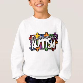 Autism Awareness Puzzle Sweatshirt