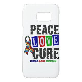 Autism Awareness Samsung Galaxy 7 Case