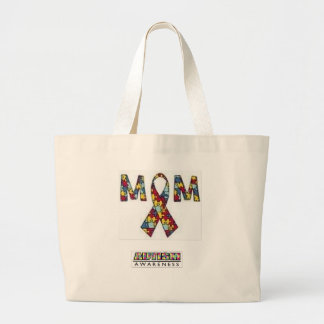 Autism Awareness Tote
