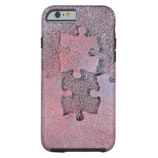 Autism Awareness Tough iPhone 6 Case