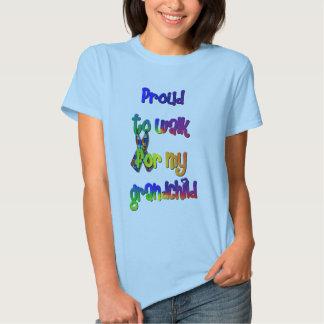 Autism Awareness Walker Shirt