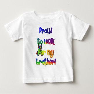 Autism Awareness Walker T-shirts