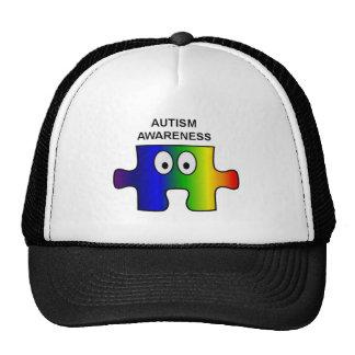 autism cap