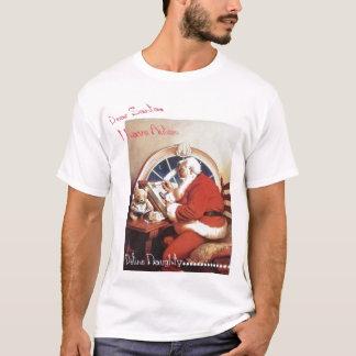 Autism Define Naughty  T-Shirt
