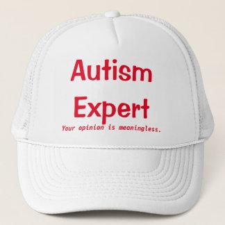Autism Expert hat