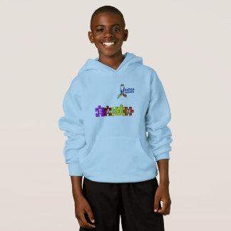 Autism hoodie
