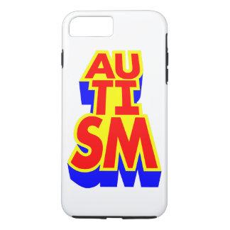 Autism iPhone 8 Plus/7 Plus Case