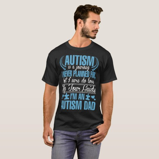 Autism Is A Journey I Never Planned Im