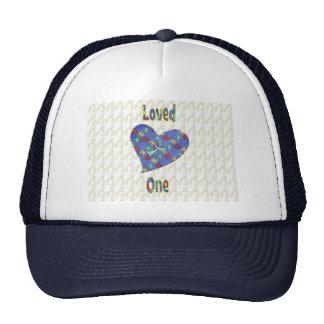 Autism - Loved one Cap