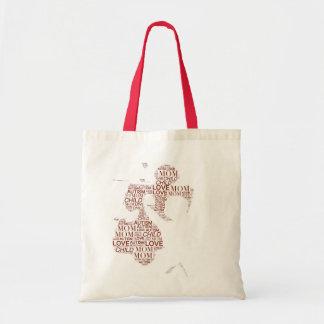 Autism Mom #2tote bag
