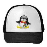 Autism Penguin Hats