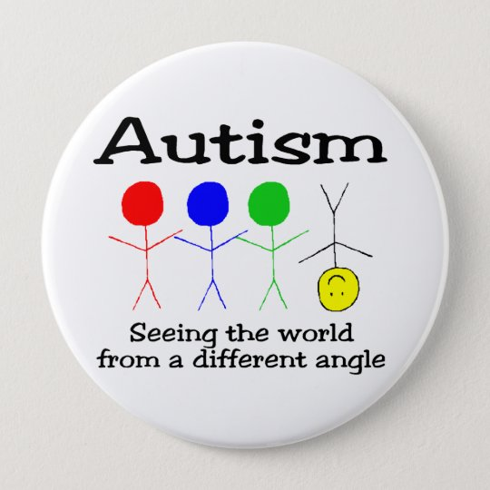 Autism Seeing The World From A Different Angle
