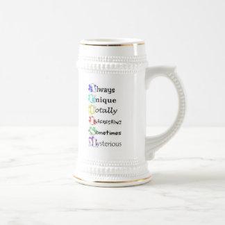 Autism Stein Or Mug