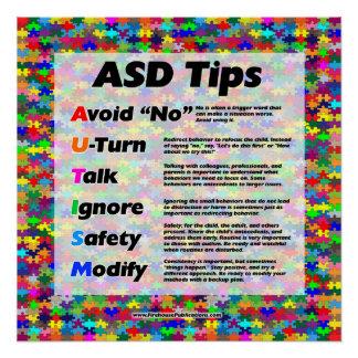 Autism Teacher Tips