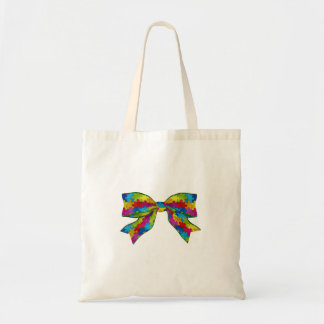 Autism Tote Bag