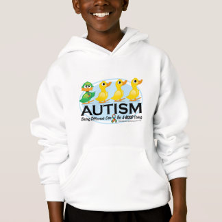 Autism Ugly Duckling