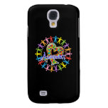 Autism Unite in Awareness Galaxy S4 Covers