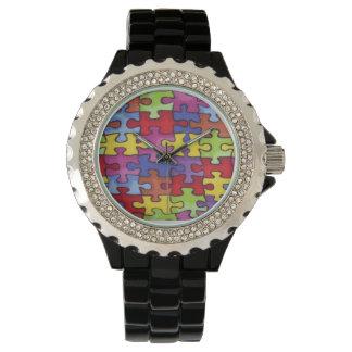 Autism Wrist Watch