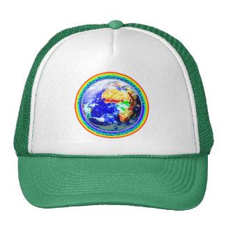 Autistic Home Planet Hats