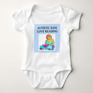 autistic kids kove reading shirts