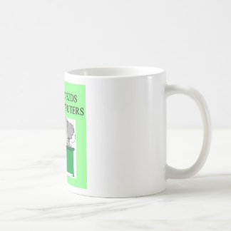 autistic kids love computers coffee mug
