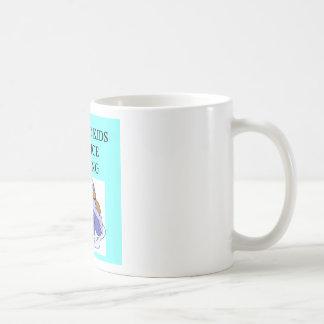 autistic kids love ice skating coffee mug