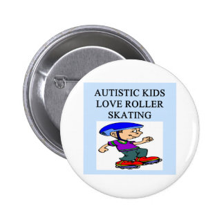 autistic kids love rollerskating buttons