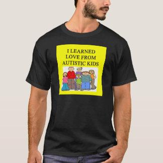 autistic kids love T-Shirt
