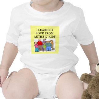 autistic kids love baby bodysuits