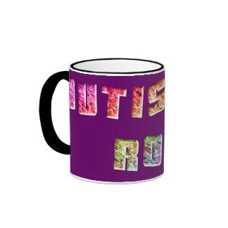 Autistics Rock Mugs