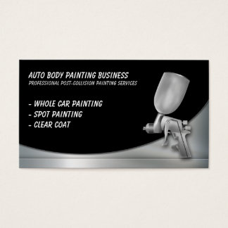 Auto Body Painting | Professional
