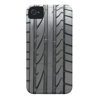 Auto Car Tire BlackBerry Bold Case Cover