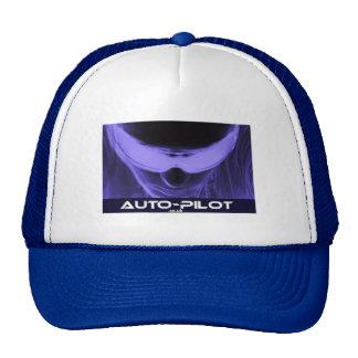 Auto-Pilot Baseball Hat