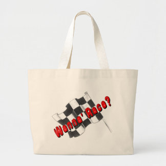 Auto Racing T Shirts and Gifts Tote Bag