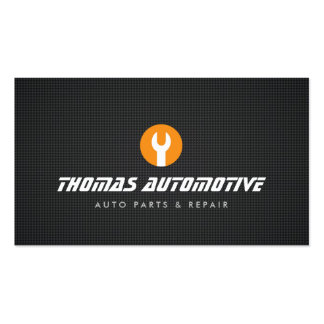 230 auto parts business cards and auto parts business for Auto parts business cards