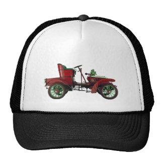 AUTO -RESTORATION , AUTOMOTIVE CAP