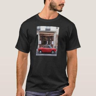 Autobianchi in Paris T-Shirt