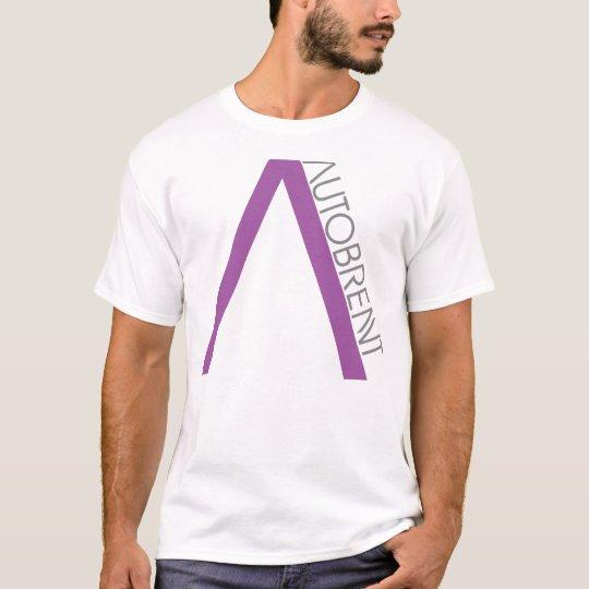 Autobrennt T-Shirt
