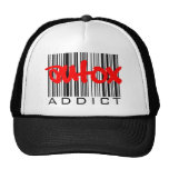 Autocross Addict Hats