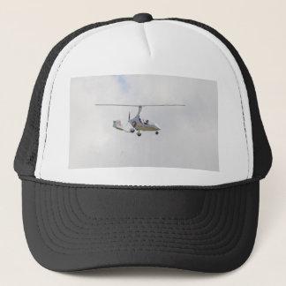 Autogyro Trucker Hat