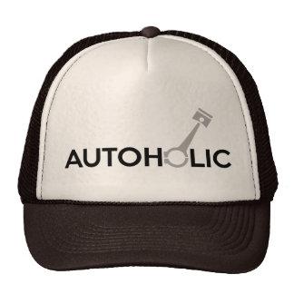 Autoholic Cap