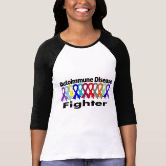 Autoimmune Disease FIGHTER T-Shirt
