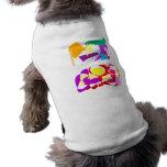 Automatic Colouring Doggie Tshirt