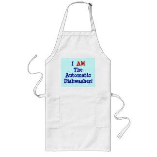 Automatic Dishwasher Aprons