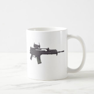 Automatic weapon G36 Coffee Mug